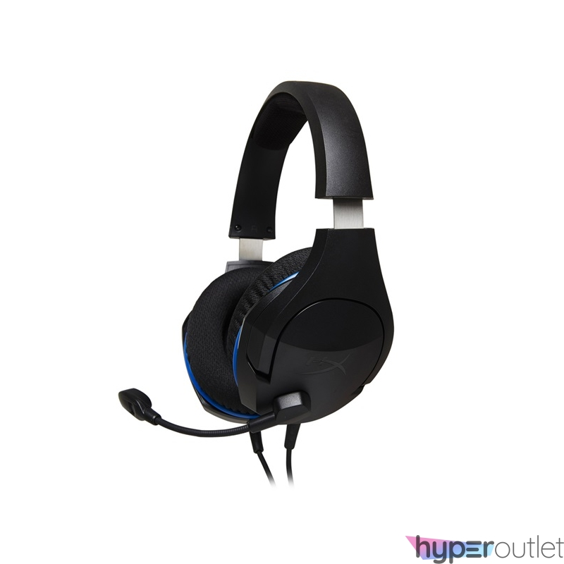 Kingston HyperX Cloud Stinger Core 3,5 Jack Konzol gamer headset
