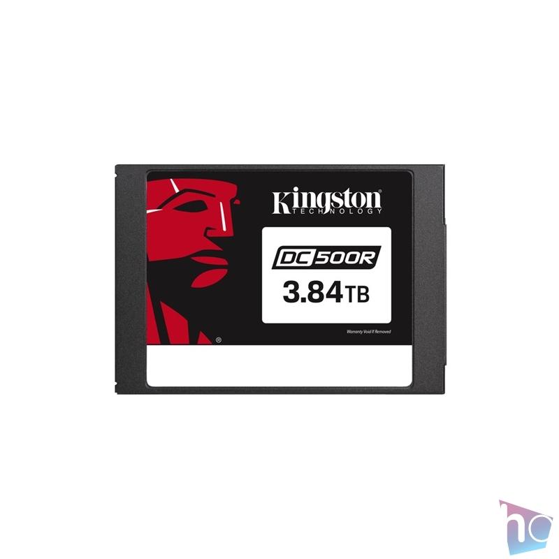 "Kingston 3840GB SATA3 2,5"" (SEDC500R/3840G) Data Center SSD"