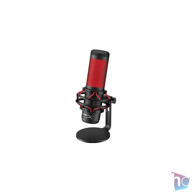Kingston HyperX QuadCast mikrofon