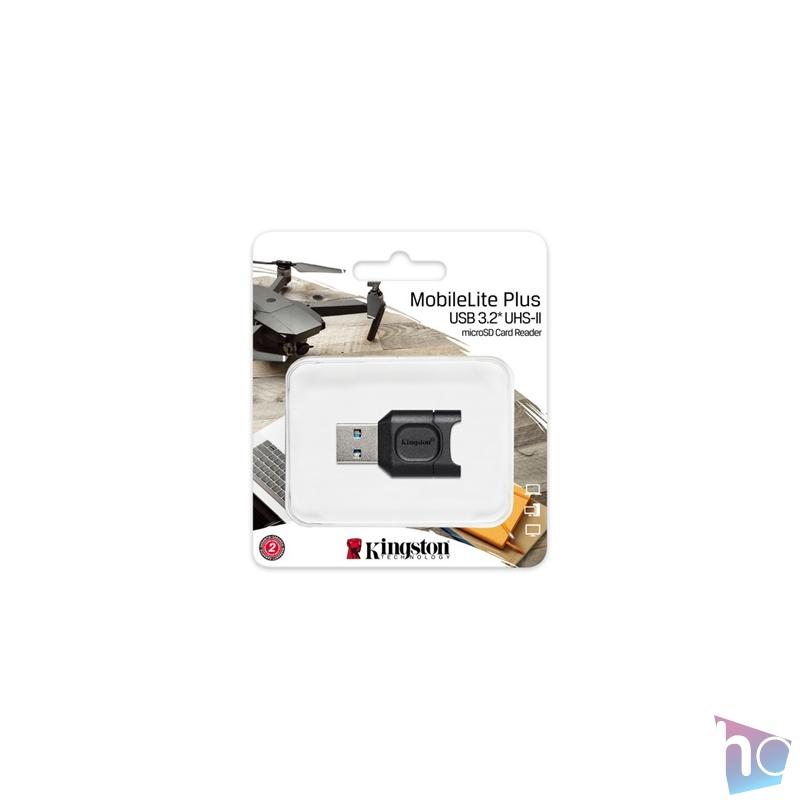 Kingston MobileLite Plus micro SD kártyaolvasó