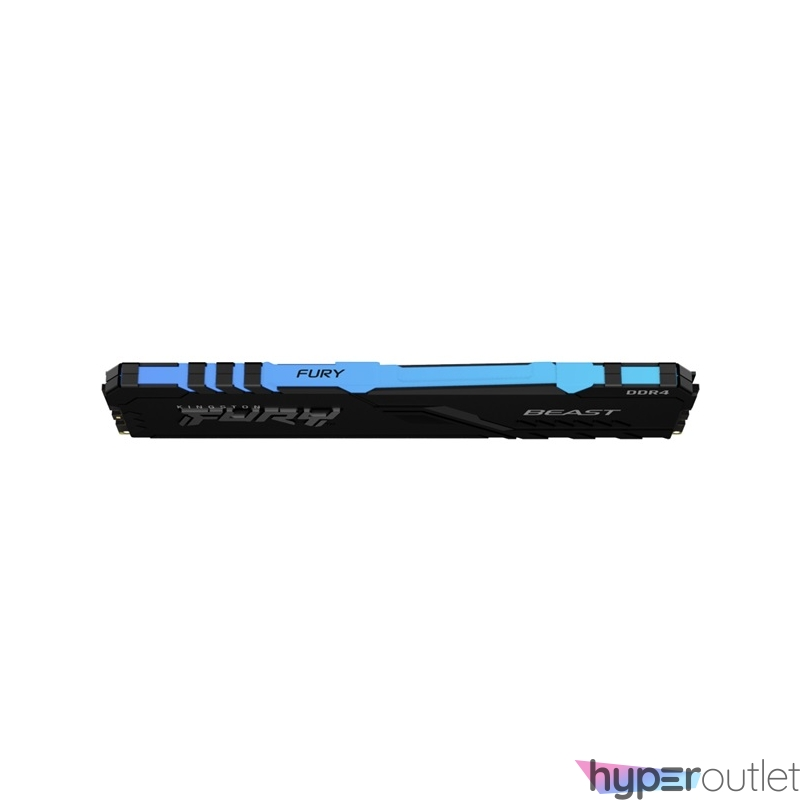 Kingston 32GB/3600MHz DDR-4 FURY Beast RGB (KF436C18BBA/32) memória