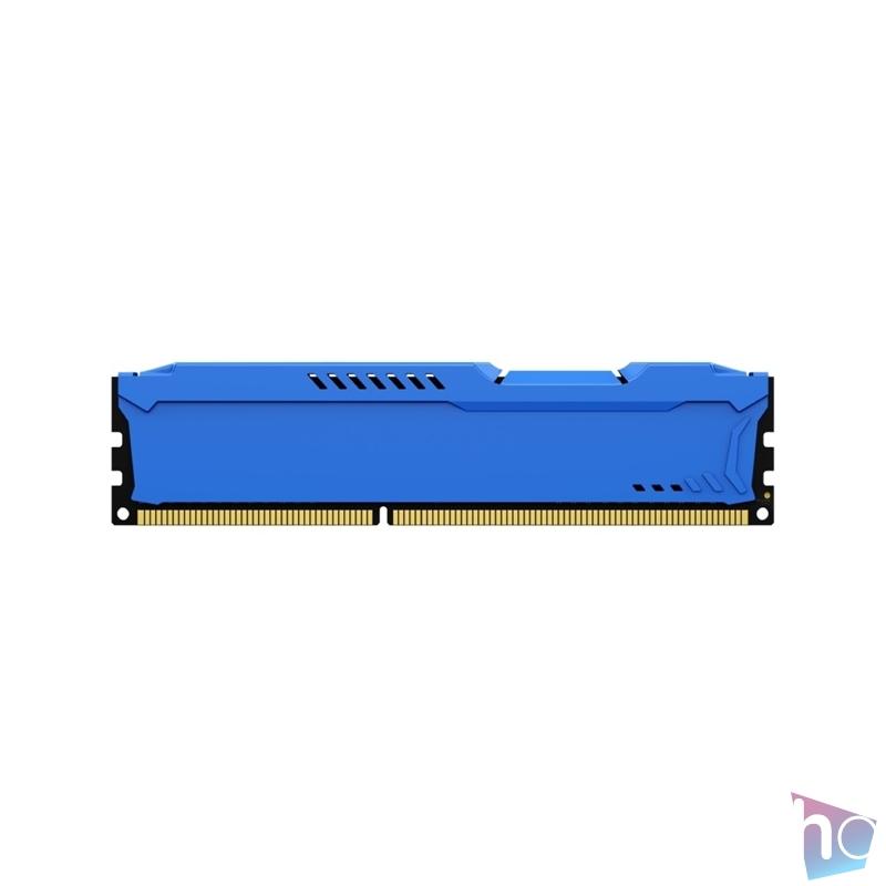 Kingston 4GB/1600MHz DDR-3 FURY Beast Blue (KF316C10B/4) memória
