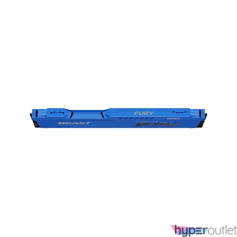Kingston 8GB/1600MHz DDR-3 FURY Beast Blue (KF316C10B/8) memória