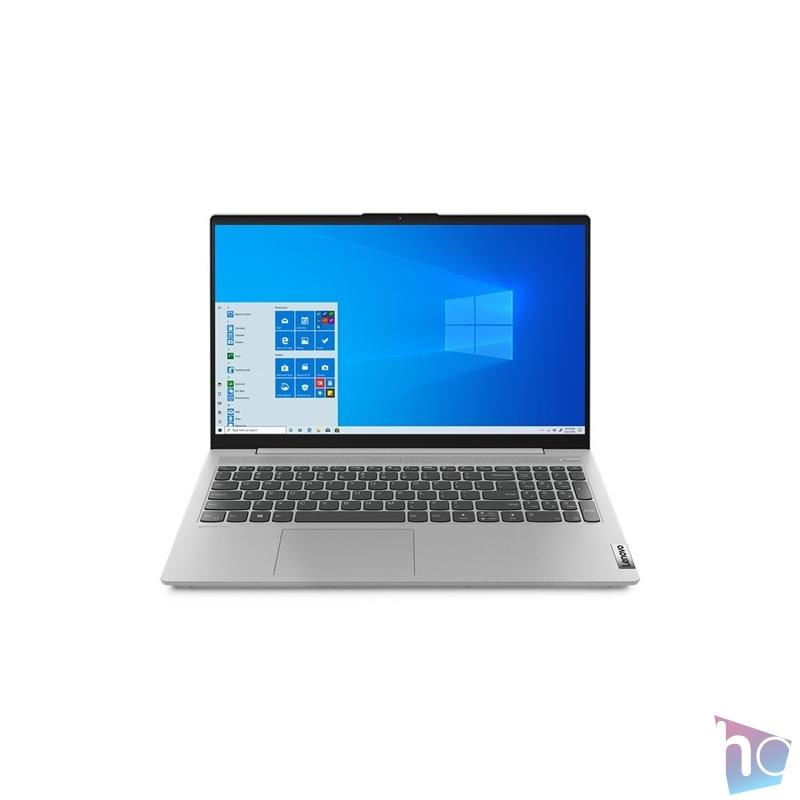 "Lenovo IdeaPad 5 15ARE05 81YQ0047HV 15,6""FHD/AMD Ryzen 7-4700U/8GB/512GB/Int. VGA/Win10/szürke laptop"