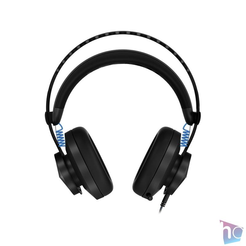 Lenovo Legion H300 sztereo gamer headset