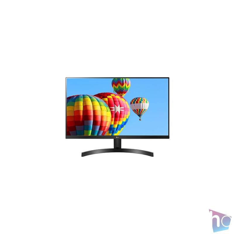 "LG 27"" 27MK600M-B LED IPS HDMI monitor"