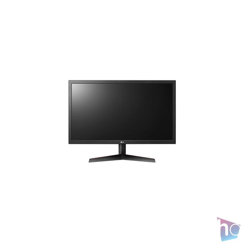 "LG 23,6"" 24GL600F LED 144Hz HDMI monitor"