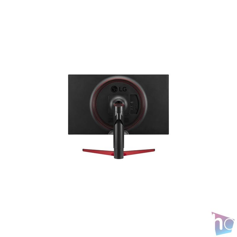 "LG 27"" 27GL650F LED 144Hz HDMI monitor"