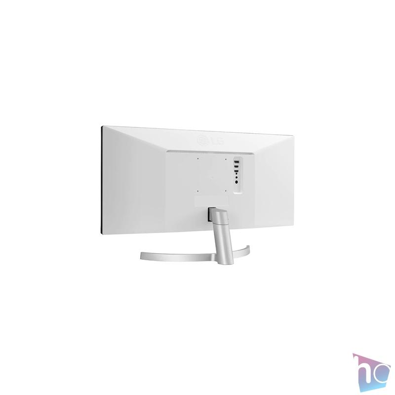 """LG 29"""" 29WN600-W LED IPS 21:9 Ultrawide HDMI monitor"""