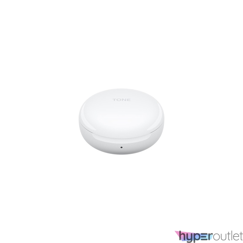 LG HBS-FN6 True Wireless Bluetooth fehér fülhallgató