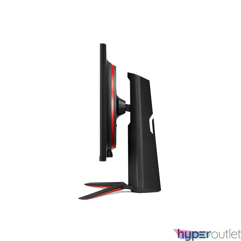 "LG 27"" 27GN850-B QHD Nano IPS 144Hz LED gamer monitor"