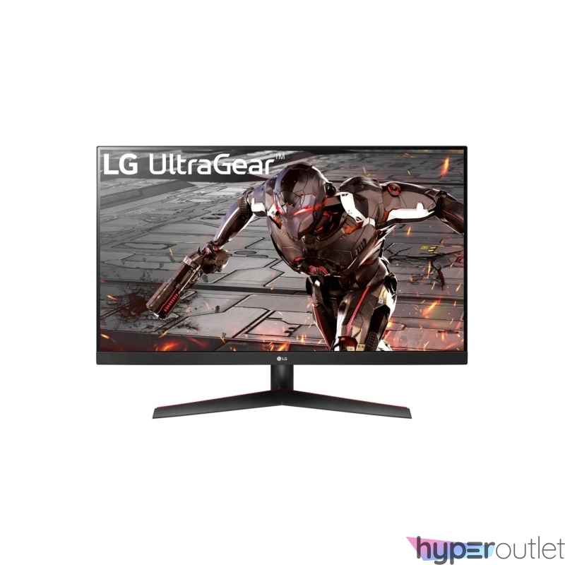 "LG 31,5"" 32GN600-B QHD VA 165Hz HDR10 gamer monitor"