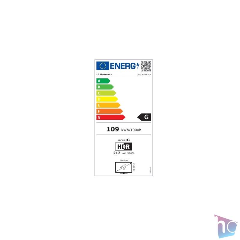 "LG 65"" OLED65A13LA 4K UHD Smart OLED TV"