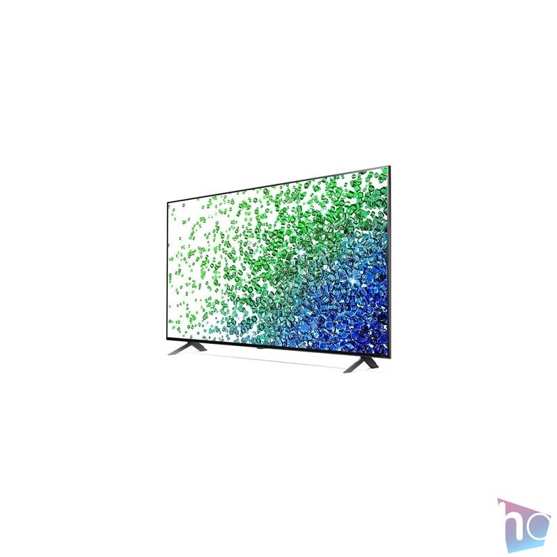 "LG 55"" 55NANO803PA 4K UHD NanoCell Smart LED TV"
