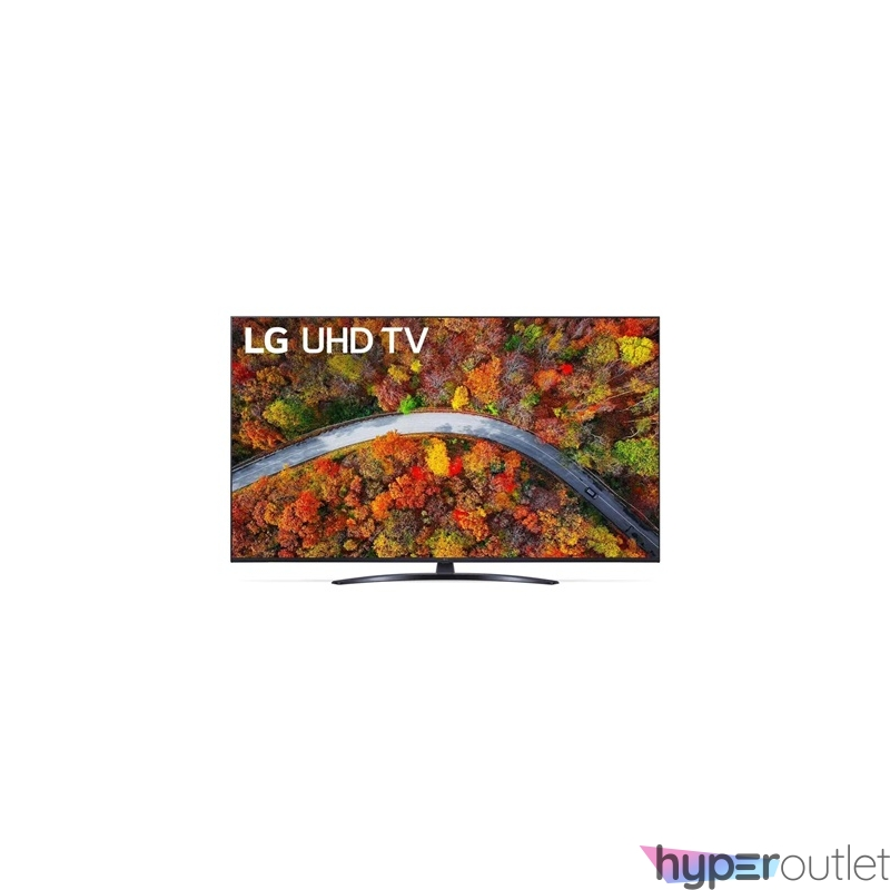 "LG 65"" 65UP81003LA 4K UHD Smart LED TV"