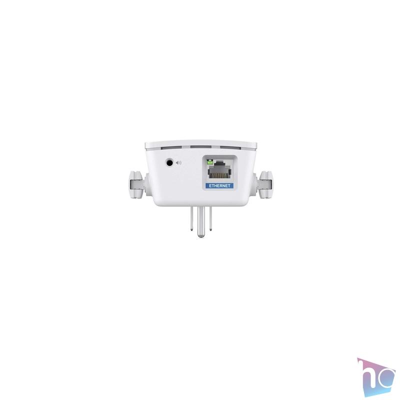 Linksys RE6700 AC1200 Vezeték nélküli Range Extender