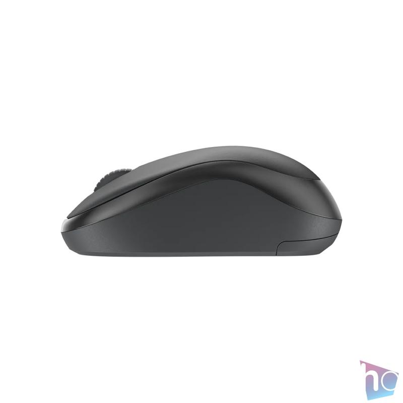 Logitech MK295 Silent HUN grafitszürke vezeték nélküli billentyűzet + egér