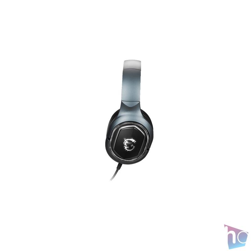 MSI Immerse GH50 gamer headset