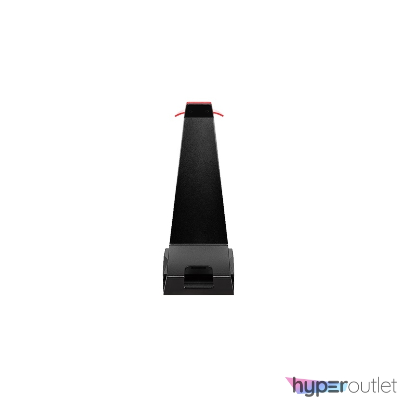 MSI Immerse HS01 Combo fekete headset tartó