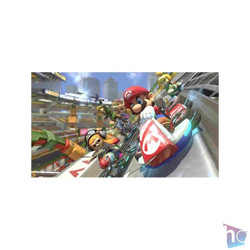 Mario Kart 8 Deluxe Nintendo Switch játékszoftver