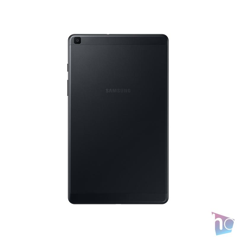 Samsung Galaxy TabA 8.0 (SM-T295) 32GB fekete Wi-Fi + LTE tablet