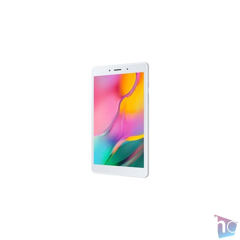 Samsung Galaxy TabA 8.0 (SM-T295) 32GB ezüst Wi-Fi + LTE tablet