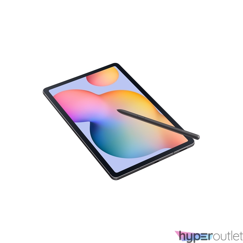 "Samsung Galaxy Tab S6 Lite S Pen (SM-P615) 10,4"" 64GB szürke Wi-Fi + LTE tablet"