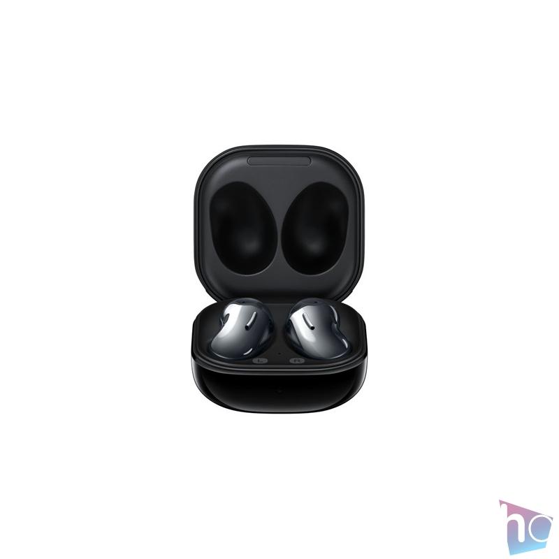 Samsung OSAM-SM-R180NZKA Galaxy Buds Live True Wireless Bluetooth fekete fülhallgató