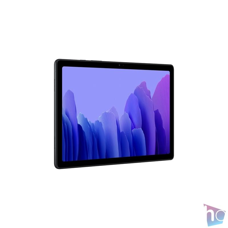 """Samsung Galaxy Tab A7 (SM-T500) 10,4"""" 32GB szürke Wi-Fi tablet"""