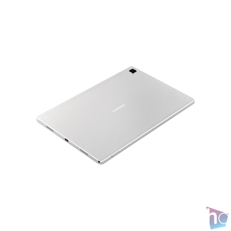 "Samsung Galaxy Tab A7 (SM-T500) 10,4"" 32GB ezüst Wi-Fi tablet"