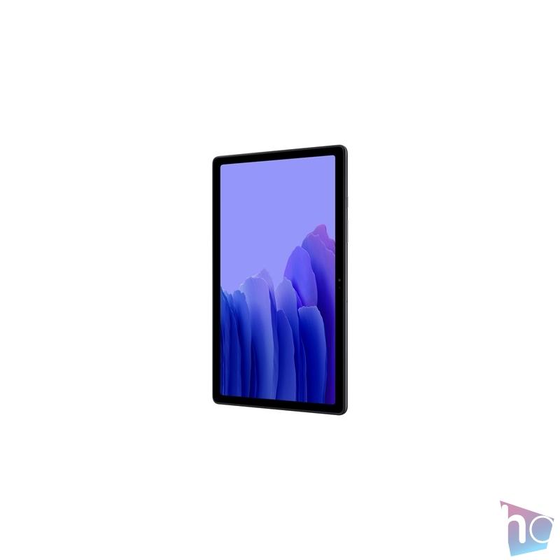 "Samsung Galaxy Tab A7 (SM-T505) 10,4"" 32GB szürke Wi-Fi + LTE tablet"