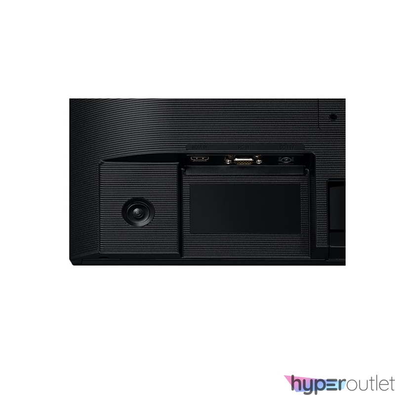"""Samsung 24"""" F24T350FHR LED IPS HDMI fekete monitor"""
