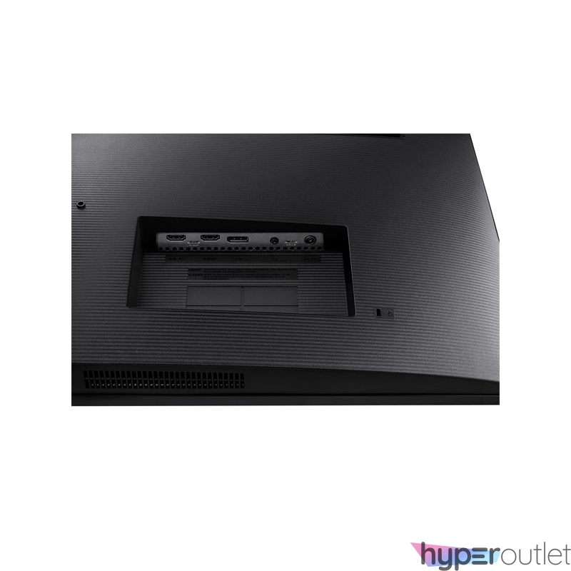 "Samsung 34,1"" S34J550WQR WQHD 2HDMI Display port kékes sötétszürke monitor"