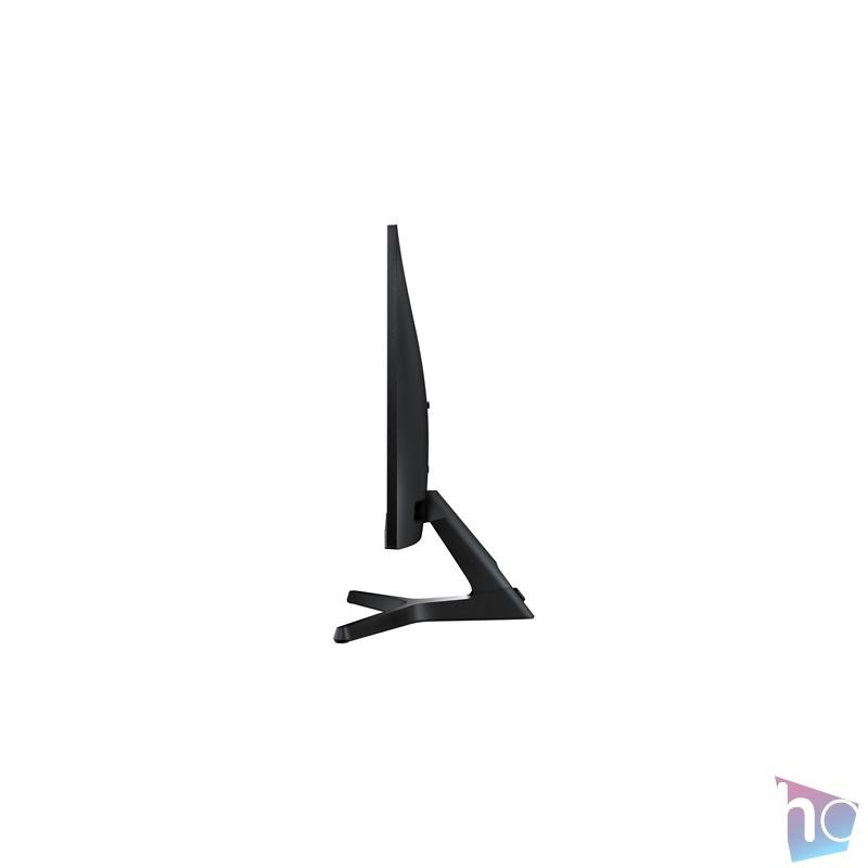 "Samsung 23,8"" S24R350FZU LED IPS HDMI szürke-fekete monitor"