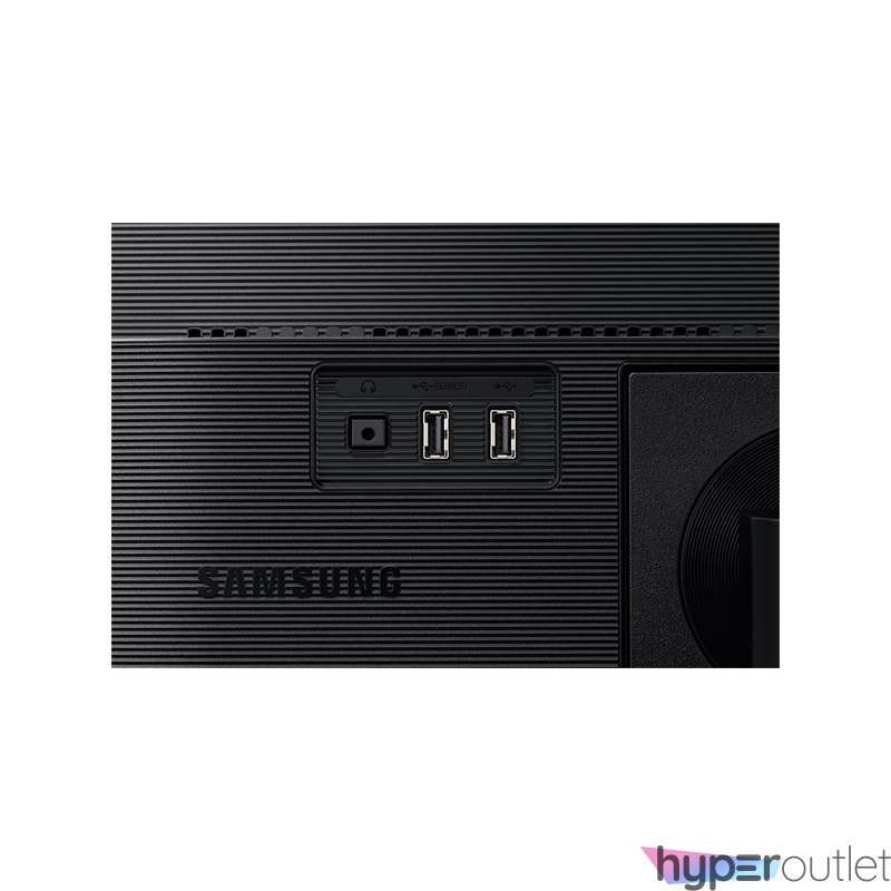 "Samsung 21,5"" F22T450FQR LED IPS HDMI fekete monitor"
