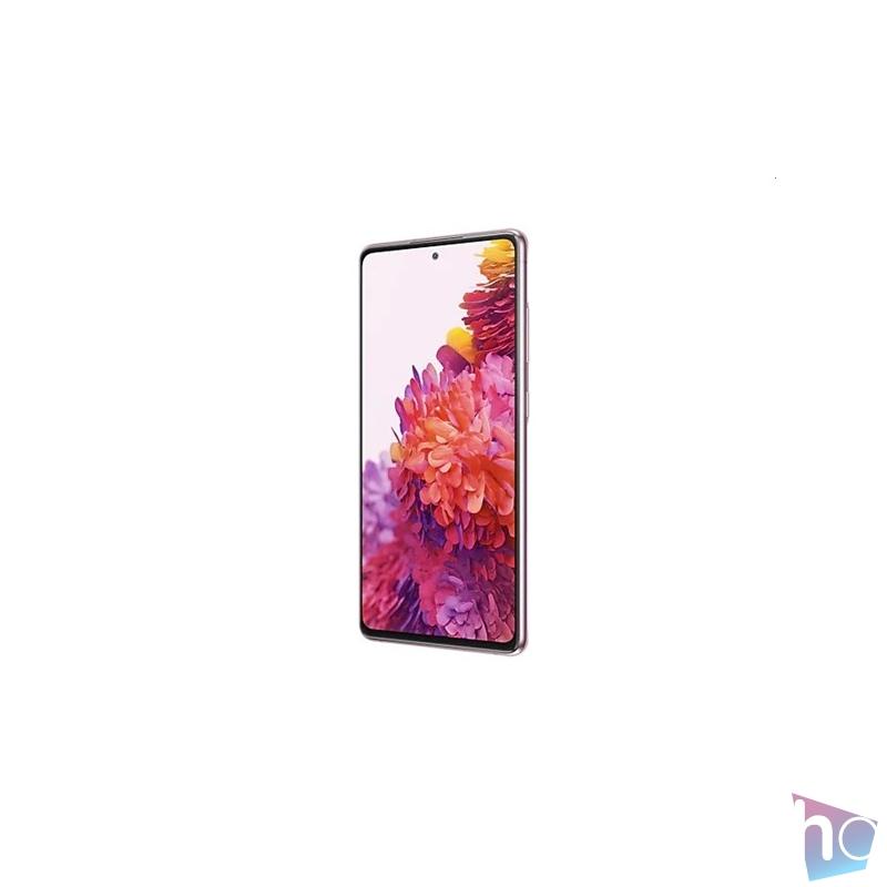 "Samsung SM-G780GLVDEUE Galaxy S20 FE 6,5"" LTE 6/128GB Dual SIM lila okostelefon"