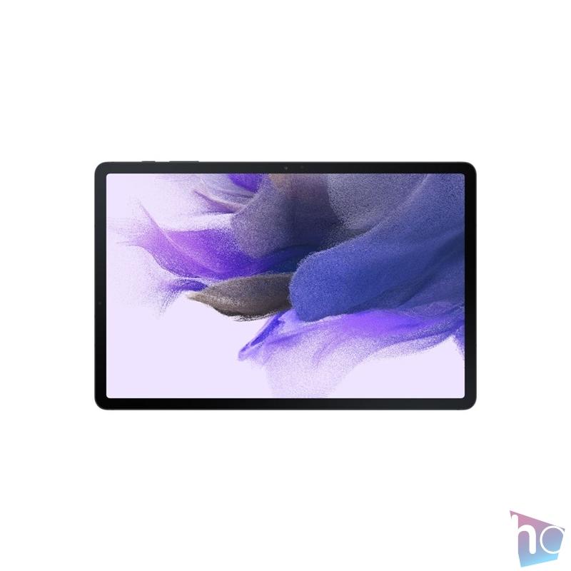 """Samsung Galaxy Tab S7 FE (SM-T736) 12,4"""" 64GB fekete Wi-Fi + 5G tablet"""