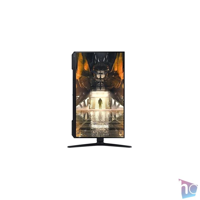 "Samsung 27"" S27AG500NUX LED IPS WQHD 2HDMI Display port 165Hz HDR10 monitor"