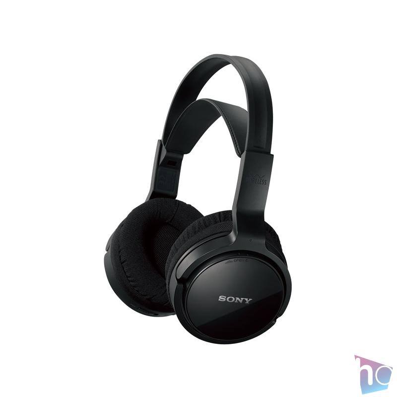 Sony MDRRF811RK.EU8  vezeték nélküli fejhallgató
