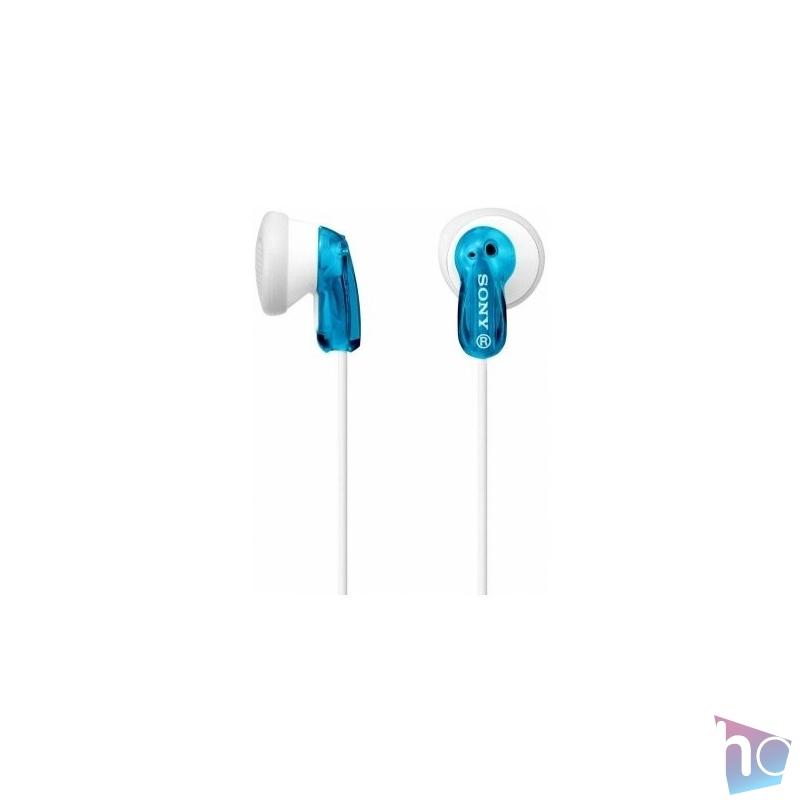 Sony MDRE9LPL.AE kék fülhallgató