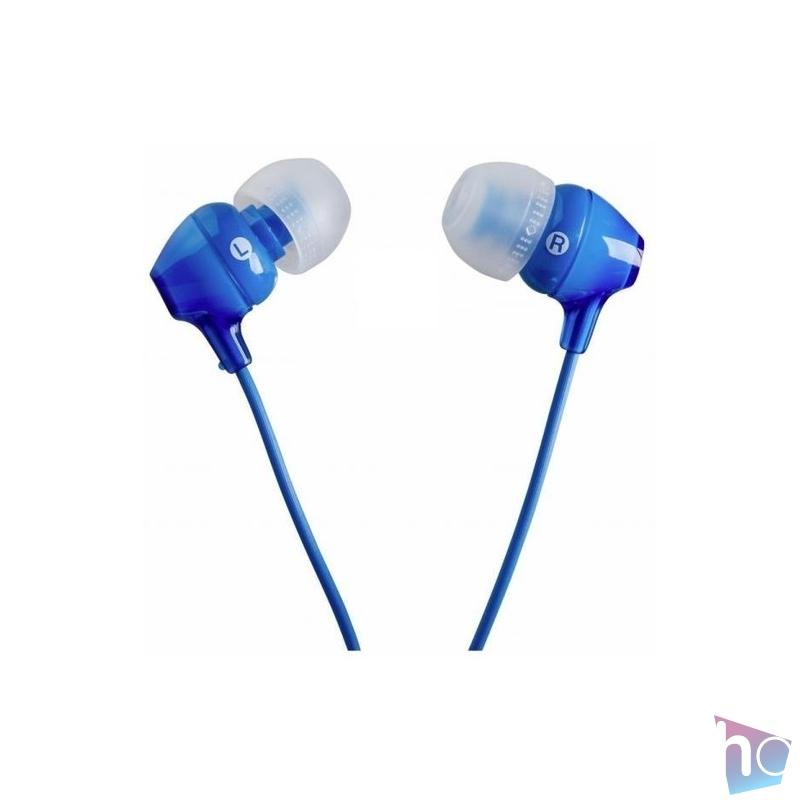 Sony MDREX15LPLI.AE kék fülhallgató