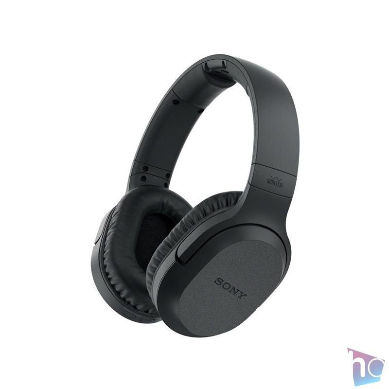 SONY MDRRF895RK vezeték nélküli fejhallgató