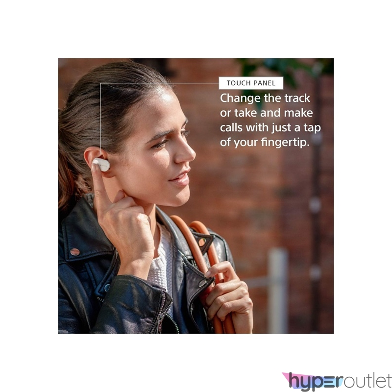 Sony WF1000XM3S True Wireless Bluetooth zajcsökkentős ezüst fülhallgató