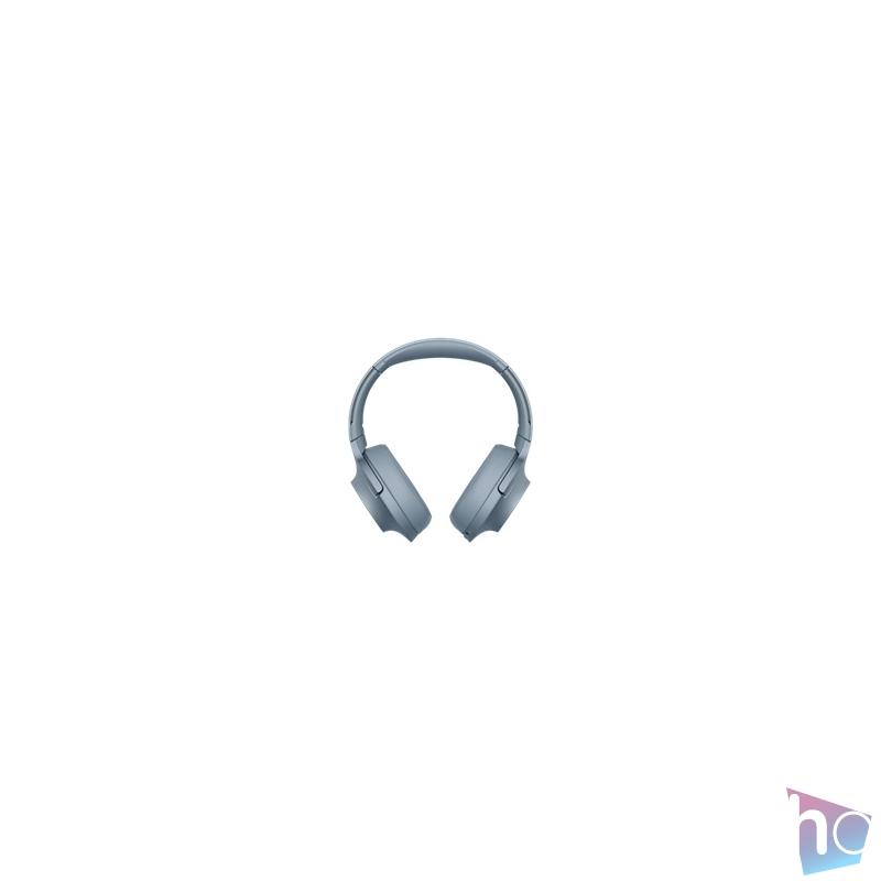 Sony WHH910NL h.ear on 3 Bluetooth zajszűrős kék fejhallgató