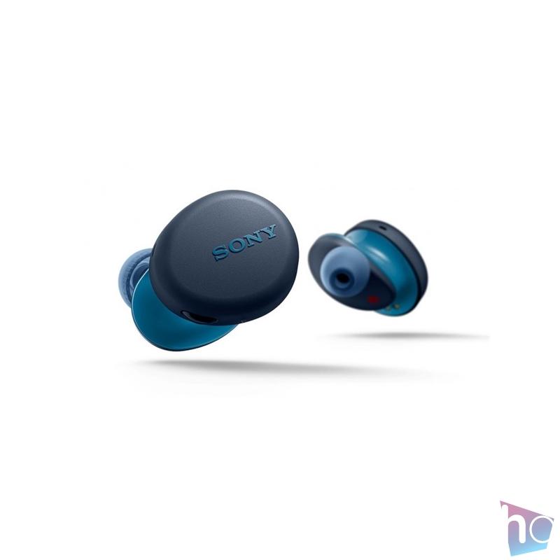 Sony WFXB700L True Wireless Bluetooth kék fülhallgató