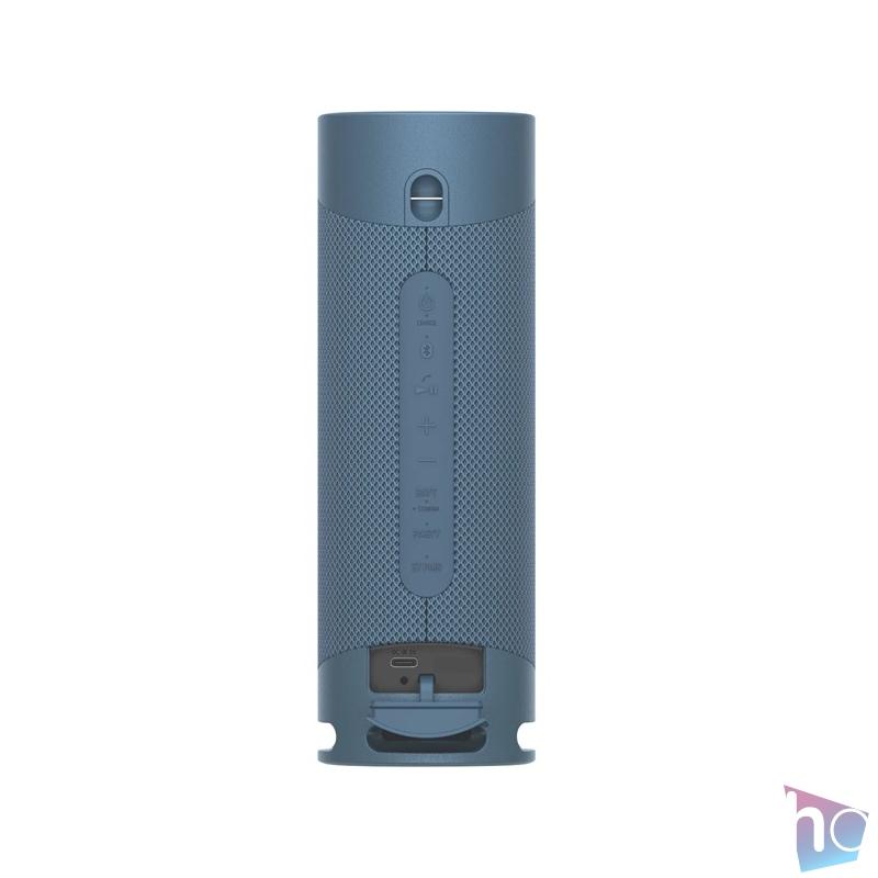 Sony SRS-XB23 világoskék hordozható Bluetooth hangszóró