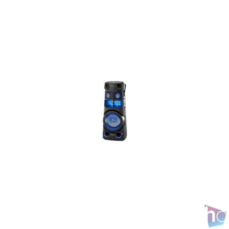 Sony MHC-V83D Bluetooth fekete party hangszóró