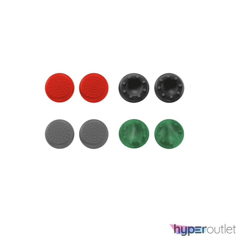 Trust Thumb Grips 8-pack PS4 controllerhez