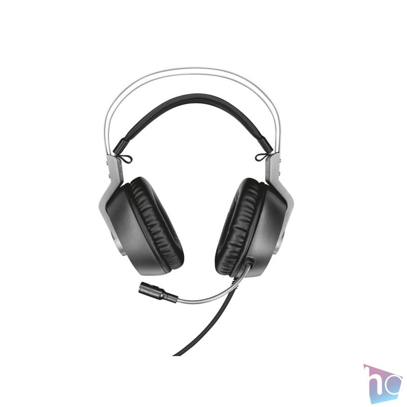 Trust GXT 4376 Ruptor 7.1 USB gamer headset