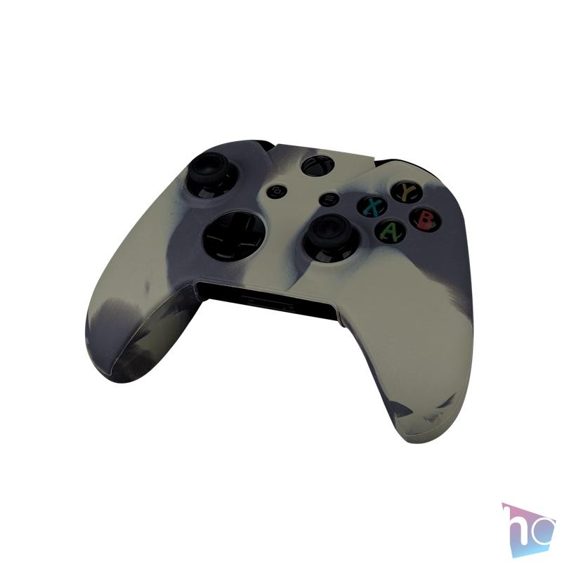 Venom VS4907 Camouflage Xbox One kontroller szilikon tok
